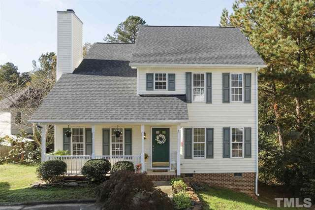 107 Tarlow Court, Cary, NC 27513 (#2349862) :: Team Ruby Henderson