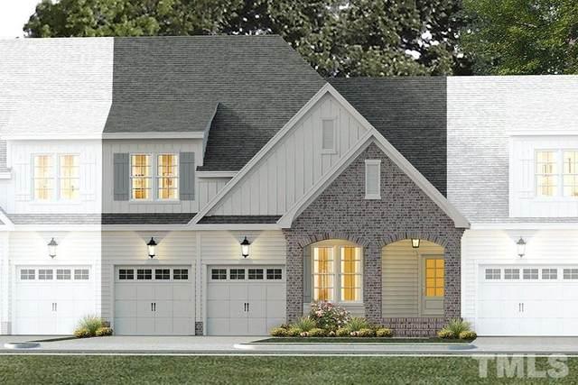 1035 Laurelwood Drive #14, Durham, NC 27705 (#2349874) :: Dogwood Properties