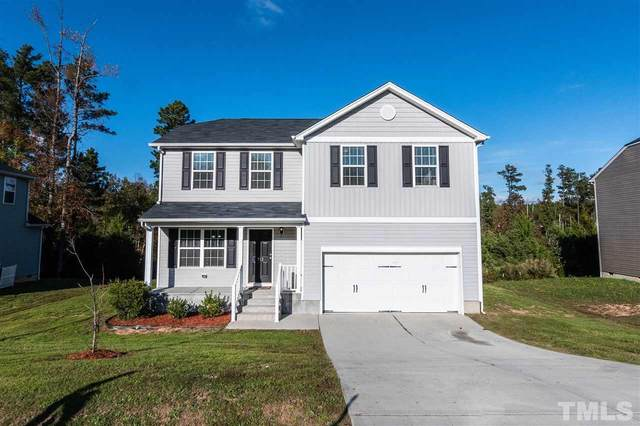 713 Forrest Lane, Creedmoor, NC 27522 (#2349914) :: Classic Carolina Realty