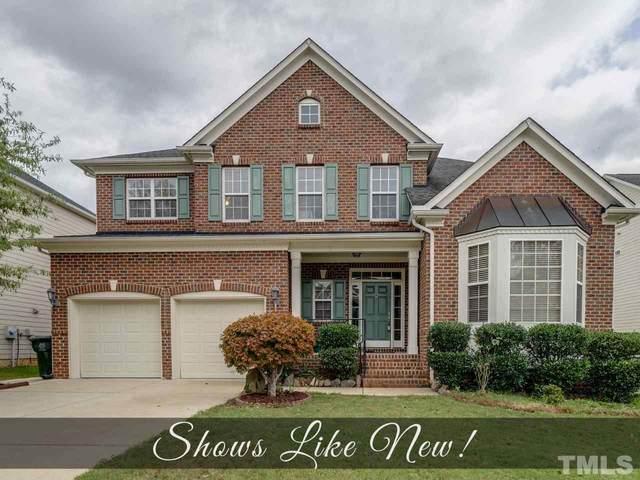 3124 Hummer Way, Raleigh, NC 27614 (#2349921) :: Realty World Signature Properties