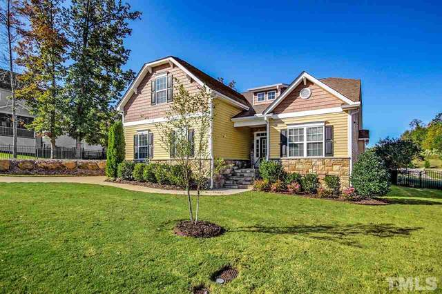 615 Prides Crossing, Rolesville, NC 27571 (#2349966) :: Classic Carolina Realty