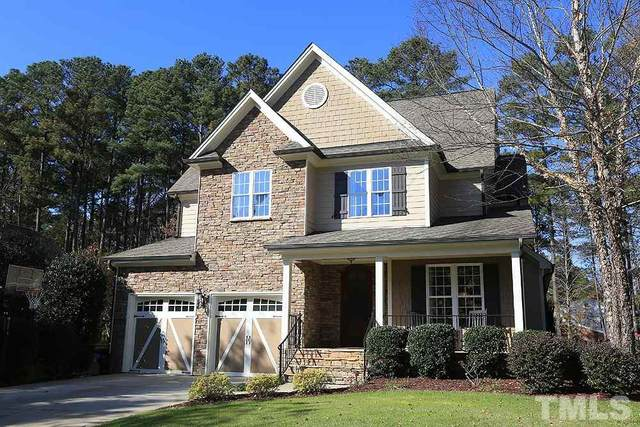 9113 Wellsley Way, Raleigh, NC 27613 (MLS #2349973) :: On Point Realty