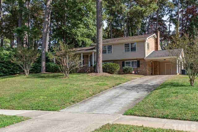 4808 Quail Hollow Drive, Raleigh, NC 27609 (#2349977) :: Rachel Kendall Team
