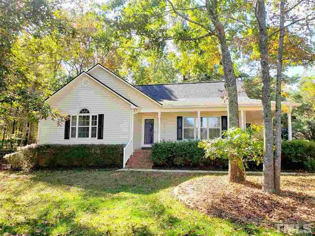 101 Holder Circle, Clayton, NC 27527 (#2350071) :: The Jim Allen Group