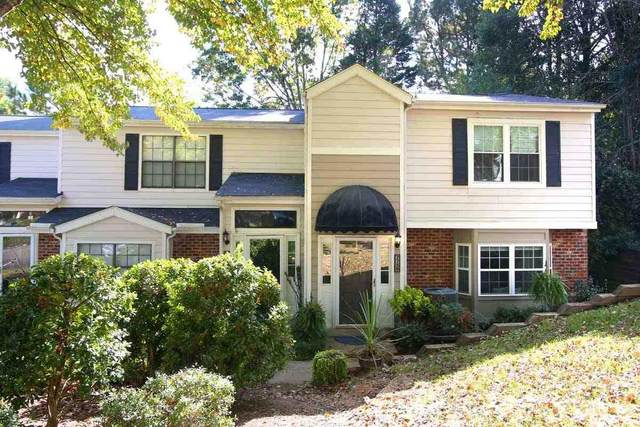 7756 Falcon Rest Circle, Raleigh, NC 27615 (#2350114) :: Saye Triangle Realty