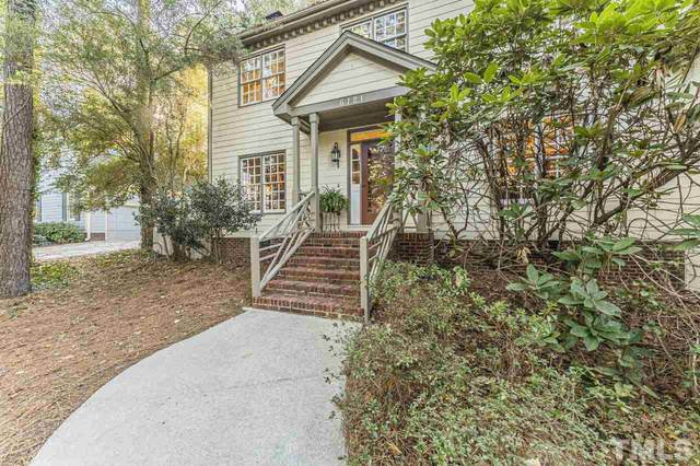 6121 Chowning Court, Raleigh, NC 27612 (#2350254) :: Real Estate By Design