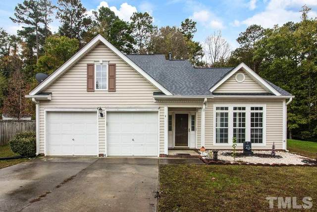 4 Colindale Court, Durham, NC 27704 (#2350292) :: Bright Ideas Realty