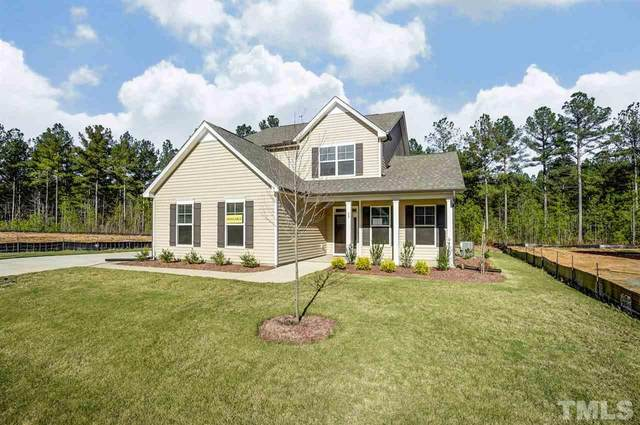 55 Green Haven Boulevard, Youngsville, NC 27596 (#2350302) :: Classic Carolina Realty