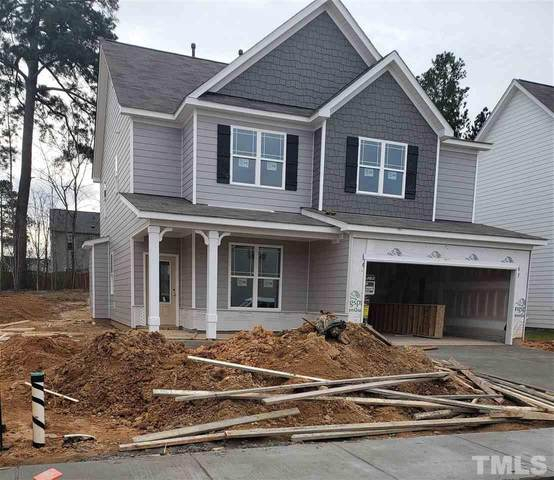 524 Tea Rose Drive #12, Knightdale, NC 27545 (#2350332) :: The Jim Allen Group