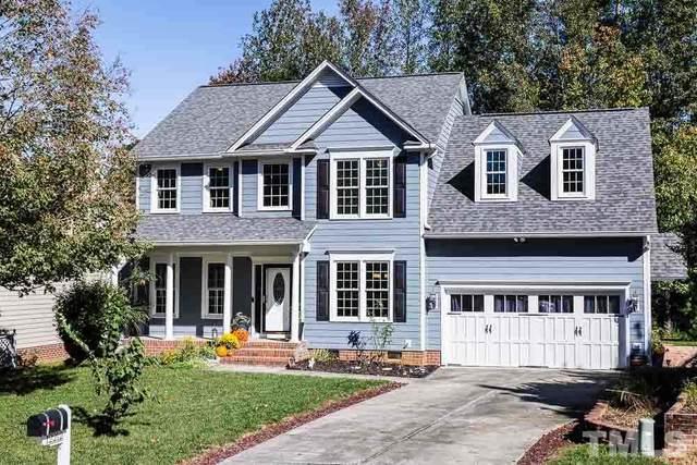 12212 Amoretto Way, Raleigh, NC 27613 (#2350350) :: Classic Carolina Realty