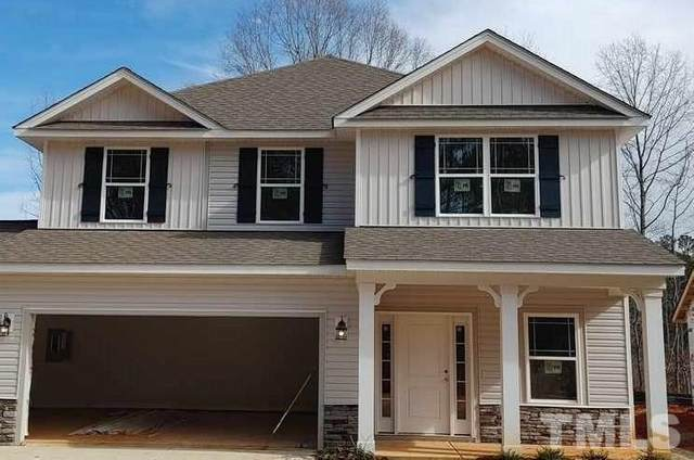 106 Boomer Street, Benson, NC 27504 (#2350367) :: Real Estate By Design