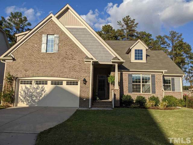 3329 Prospect Parkway, Durham, NC 27703 (#2350373) :: Real Estate By Design