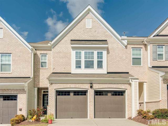 352 Durants Neck Lane, Morrisville, NC 27560 (#2350388) :: Rachel Kendall Team