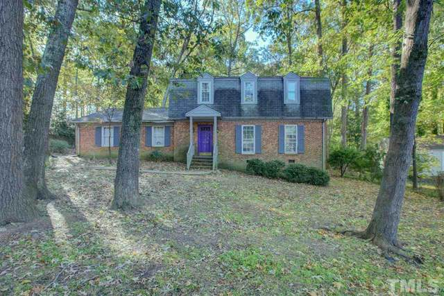 920 E Millbrook Road, Raleigh, NC 27609 (#2350587) :: RE/MAX Real Estate Service