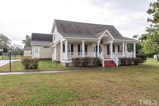 30 Woodcrest Drive, Youngsville, NC 27597 (#2350628) :: The Beth Hines Team