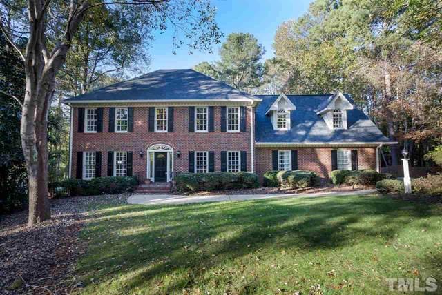 12700 Waterman Drive, Raleigh, NC 27614 (#2350641) :: M&J Realty Group