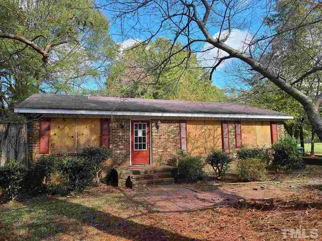 3709 Lee Road, Raleigh, NC 27604 (#2350708) :: Team Ruby Henderson
