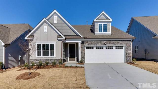 138 Ivory Lane #87, Raleigh, NC 27610 (#2350716) :: Saye Triangle Realty