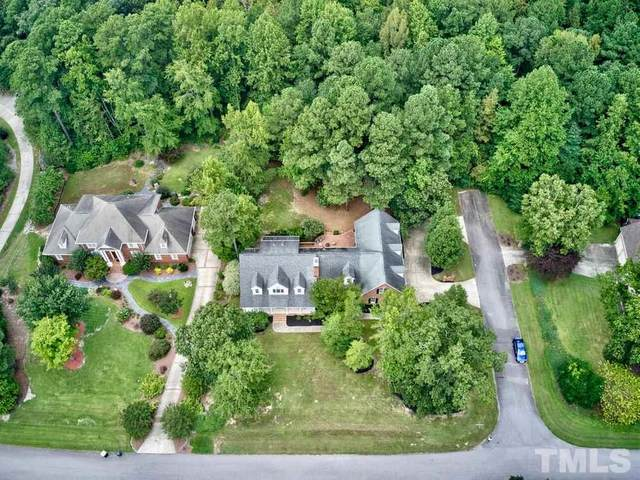 2901 Deer Manor Drive, Raleigh, NC 27616 (#2350761) :: M&J Realty Group