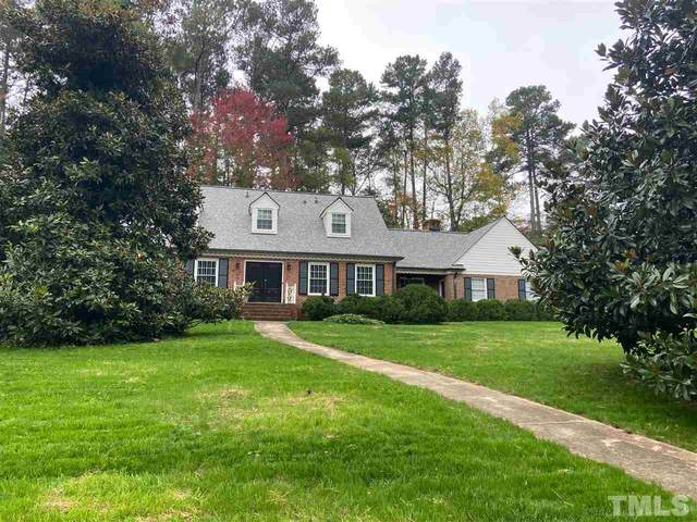 3109 Braddock Drive, Raleigh, NC 27612 (#2350767) :: RE/MAX Real Estate Service
