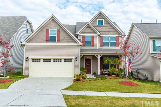 1043 Laredo Lane, Durham, NC 27703 (MLS #2350798) :: On Point Realty