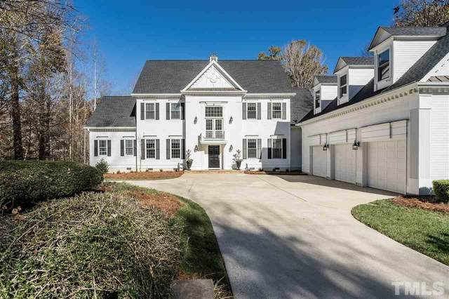 120 Braelands Drive, Cary, NC 27518 (#2350856) :: Saye Triangle Realty