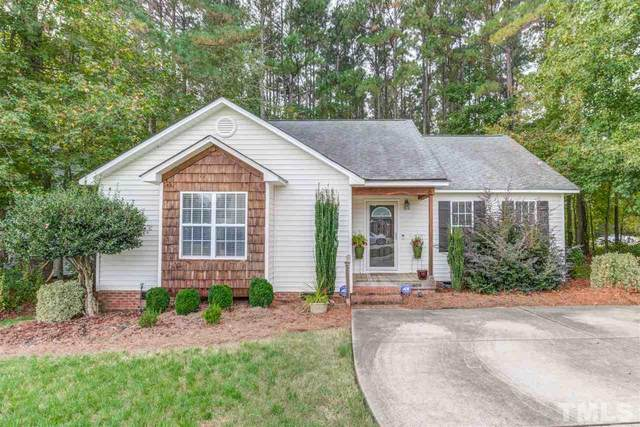 404 Pinecroft Drive, Clayton, NC 27520 (#2350880) :: Saye Triangle Realty