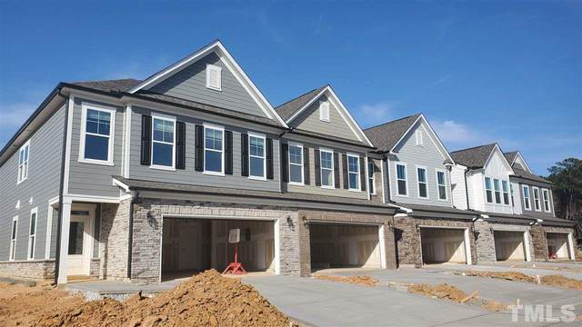 236 Luftee Lane, Holly Springs, NC 27540 (#2350884) :: Choice Residential Real Estate