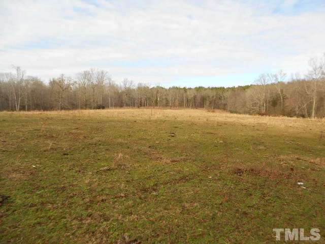 1425 Meronies Church Road, Bear Creek, NC 27207 (#2350921) :: The Beth Hines Team