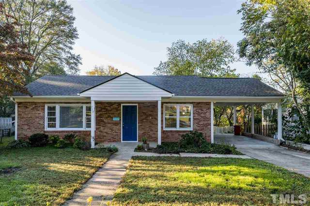 714 New Road, Raleigh, NC 27608 (#2350976) :: Bright Ideas Realty