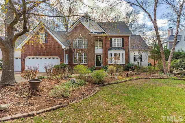 212 Whisperwood Drive, Cary, NC 27518 (#2350978) :: Raleigh Cary Realty