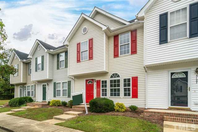 5125 Winged Elm Drive, Raleigh, NC 27610 (#2350983) :: Bright Ideas Realty