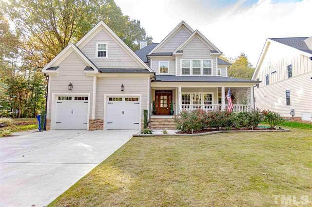 6515 Jean Drive, Raleigh, NC 27612 (#2350989) :: RE/MAX Real Estate Service