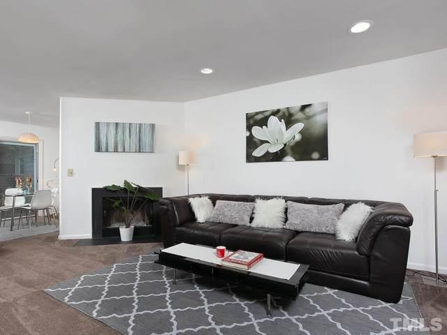 131 Coleridge Court, Carrboro, NC 27510 (#2351005) :: Masha Halpern Boutique Real Estate Group