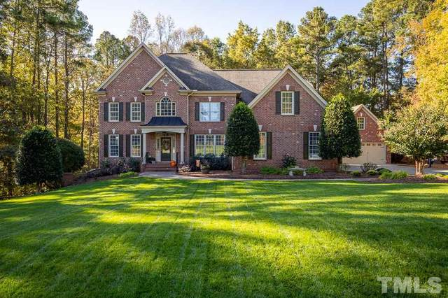 1029 Harpers Ridge Court, Wake Forest, NC 27587 (#2351088) :: Real Estate By Design