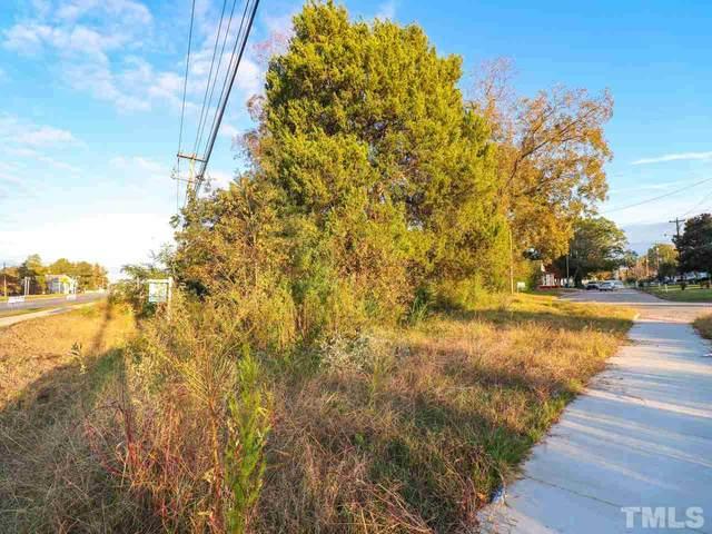 1101 SE Stantonsburg Road, Wilson, NC 27893 (#2351118) :: M&J Realty Group
