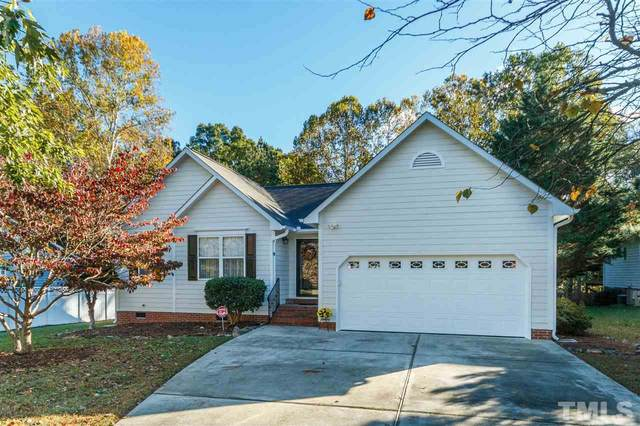 4812 Guinevere Court, Durham, NC 27712 (#2351126) :: Classic Carolina Realty