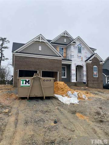 533 Adkins Ridge Road, Rolesville, NC 27571 (#2351174) :: Real Estate By Design