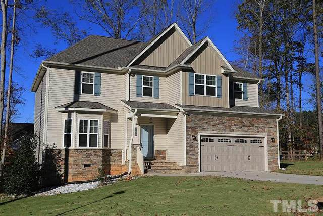 203 Petal Grove Court, Youngsville, NC 27596 (#2351204) :: Saye Triangle Realty