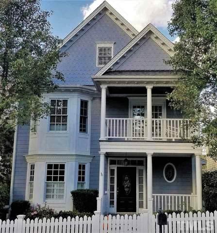 1781 Town Home Drive, Apex, NC 27502 (#2351309) :: Rachel Kendall Team