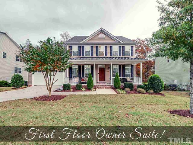 1436 Endgame Court, Wake Forest, NC 27587 (#2351310) :: Real Estate By Design