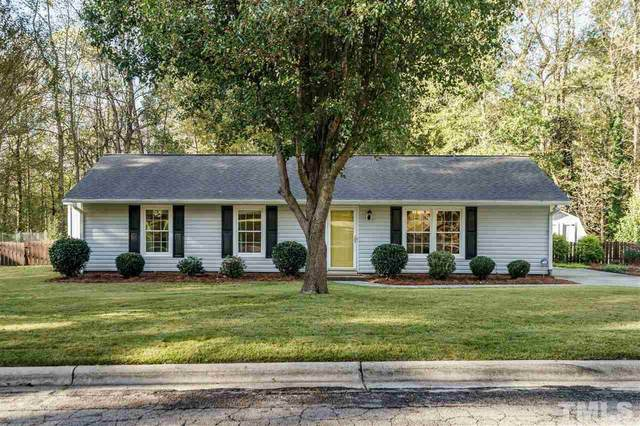 6540 Keystone Drive, Raleigh, NC 27612 (#2351359) :: M&J Realty Group