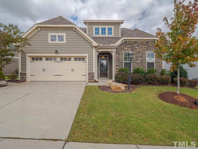 905 Traditions Ridge Drive, Wake Forest, NC 27587 (#2351360) :: Rachel Kendall Team