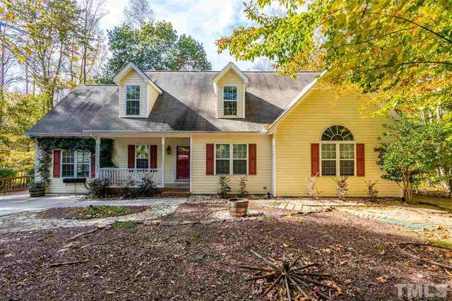 355 Eagle Stone Ridge, Youngsville, NC 27596 (#2351411) :: Classic Carolina Realty