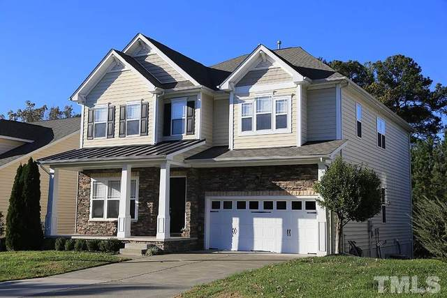 1610 Morehead Hill Court, Durham, NC 27703 (MLS #2351515) :: On Point Realty