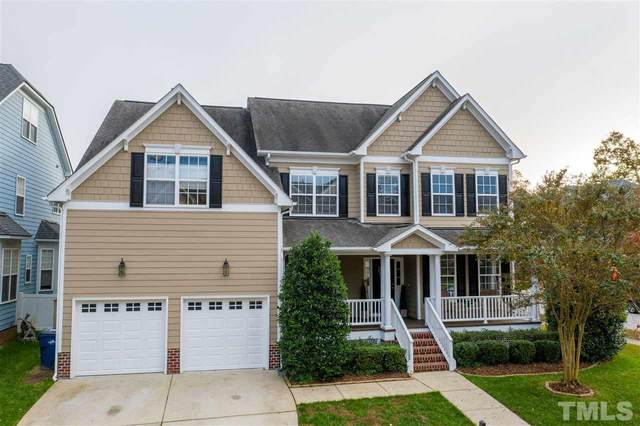 3016 Gentle Breezes Lane, Raleigh, NC 27614 (#2351610) :: Raleigh Cary Realty