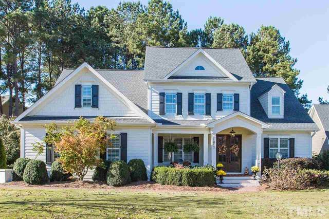 1017 Overlook Ridge Road, Wake Forest, NC 27587 (#2351623) :: Raleigh Cary Realty