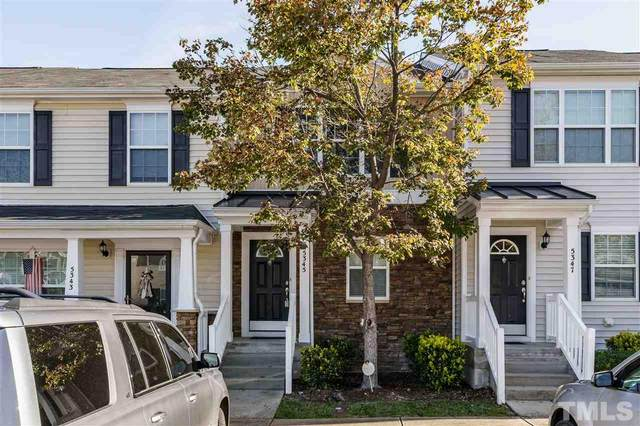 5345 Big Bass Drive, Raleigh, NC 27610 (#2351640) :: Raleigh Cary Realty