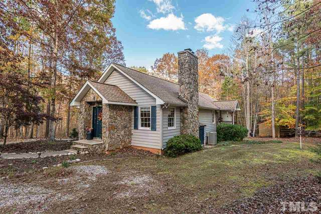 3685 Rodinson Lane, Wake Forest, NC 27587 (#2351691) :: Marti Hampton Team brokered by eXp Realty