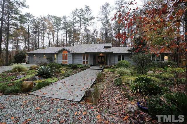 3916 Windy Hill Road, Chapel Hill, NC 27514 (#2351698) :: Bright Ideas Realty